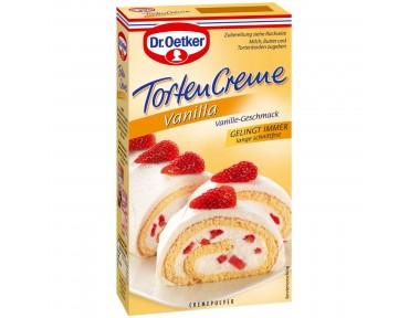 Oetker Vanilla Tortencreme