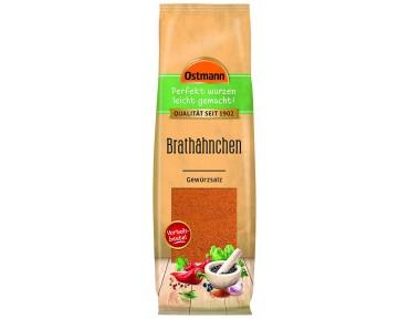 Ostmann Brathähnchen Würzer 125g