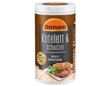 Ostmann Kotelett & Schnitzel Würzmischung