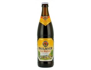 Paulaner Weissbiere Dunkel 50Cl