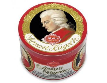 Reber Mozart-Kugeln Schmuckdose 15er
