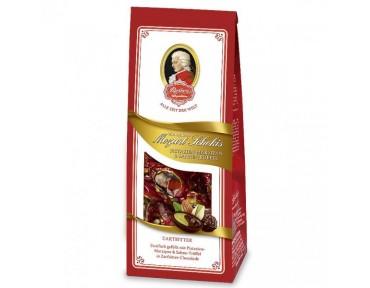Reber Mozart-Schokis in Zartbitter-Chocolade 100g