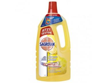 Sagrotan Nettoyant multi-usage parfum citron