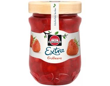 Schwartau Extra Erdbeeren 340g