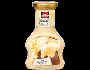Schwartau Dessert Vanille Sauce 125 ml