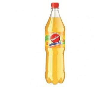 Sinalco Limonade Orange 1 L