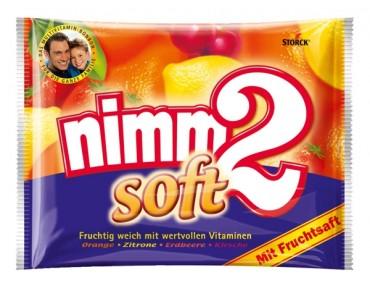 Storck Nimm2 Soft 116g