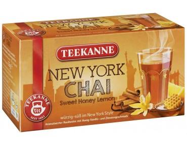 Teekanne New York Chai