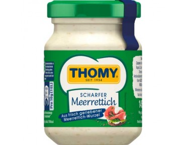 Thomy Raifort pot de 145G