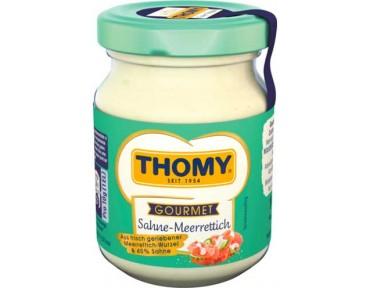 Thomy Gourmet Sahne Meerrettich 140g