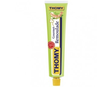 Thomy Gourmet Remoulade 57% Tube 200ml