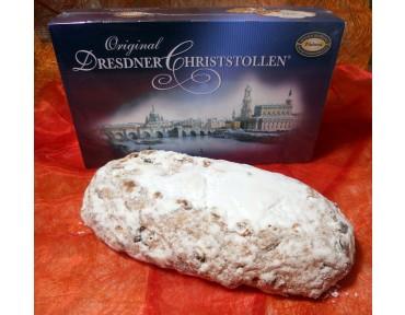 Vadossi Original Dresdner Christstollen 1kg
