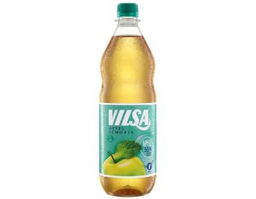 Vilsa Apfelschorle 1 L