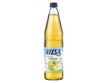 Vilsa Apfelschorle 70cl