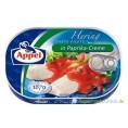 Appel Heringsfilets in Paprika-Creme 200g