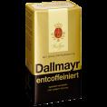 Dallmayr Kaffee Entcoffeiniert 500g