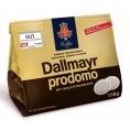 Dallmayr Kaffee Prodomo - 16 pads