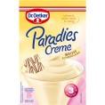 Dr. Oetker Paradies Weiße Schokolade