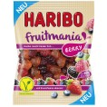 Haribo Fruitmania Berry 175g