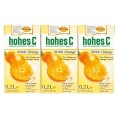 Hohes C Mild Orange 3x 200 ml
