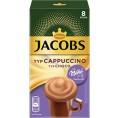 Jacobs Typ Cappuccino Milka Sticks 8 x 14g