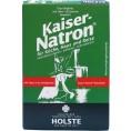Kaiser-Natron Pulver 5x50g, 250g