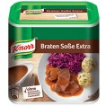 Knorr Braten Sosse Extra (Dose) 2,5 L