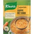Knorr Suppenliebe Suppe mit Rind