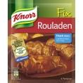 Knorr Fix für Rouladen