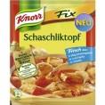 Knorr Fix für Schaschliktopf