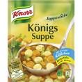 Knorr Suppenliebe Königssuppe mit Klößchen