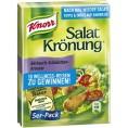 Knorr Salatkrönung Bärlauch Schalotten Kräuter x5