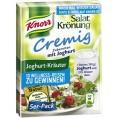 Knorr Salatkrönung Cremig Joghurt Kräuter x5