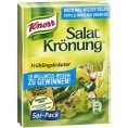 Knorr Salatkrönung Frühlingskräuter x5
