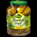 Kühne Gurkentopf – das Original 1700ml