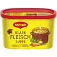 Maggi Klare Fleisch-Suppe Dose 16L