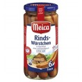 Meica 6 Rinds-Würstchen 180g