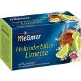 Messmer Holunderblüte-Limette Tee