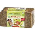 Mestemacher Bio 3Korn-Brot 500g