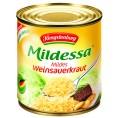 Hengstenberg Mildessa 314 ml Weinsauerkraut