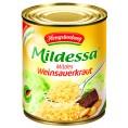 Hengstenberg Mildessa 850 ml Weinsauerkraut