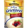 Mondamin Griessbrei