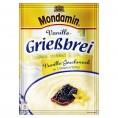 Mondamin Griessbrei Vanille