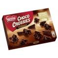 Choco Crossies Feinherb