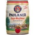 Paulaner Hefe-Weissbier fût 5 L