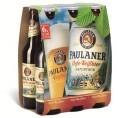 Paulaner Hefe-Weissbier 6er Pack 33cl
