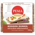 Pema Roggen Dunkel 500g
