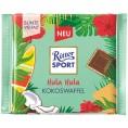 """Ritter Sport """"Hula Hula"""" Kokoswaffel"""