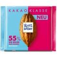 Ritter Sport Kakao 55% Ghana 100g