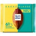 Ritter Sport Kakao 61% Nicaragua 100g